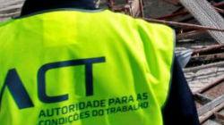 ACT detecta 162 trabalhadores
