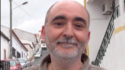 Luís Afonso apresenta