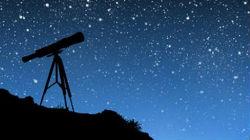 Conhecer os astros