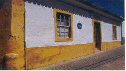 Casa Fialho de Almeida