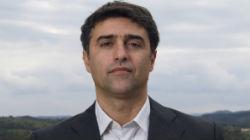 Hélder Guerreiro é o novo secretário nacional adjunto do PS