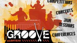 """""""Groove Alentejo"""""""