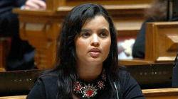 Deputada do PSD