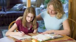 Educação doméstica