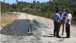 Ourique investe 45 mil euros em caminhos rurais