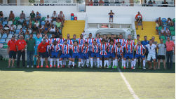 Mineiro Aljustrelense