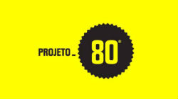 Projecto 80 lançado
