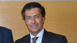 João Guerreiro apresentou