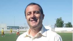 Fernando Palma apresenta