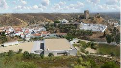 Vila de Mértola vai ter