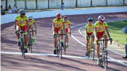 Ciclismo de Almodôvar