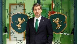 Presidente do Sporting