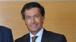 Presidente do PSD Beja