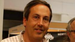 Luís Barriga candidato do PS em Cuba