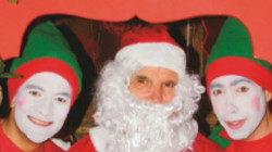 Natal celebrado no
