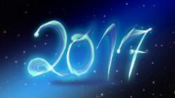 Feliz Ano de 2017!
