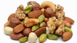 Fábrica de frutos secos