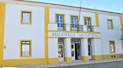 Biblioteca de Odemira