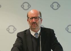 Ministro do Ambiente apresenta ENEA 2020 em Castro