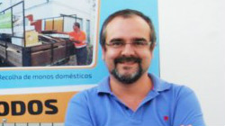 Álvaro Azedo candidato do PS em Moura