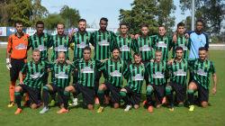 FC Castrense goleia