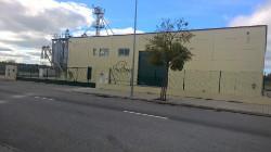 Parque Empresarial de