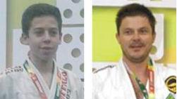 Título e medalhas