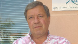 """Presidente da ACOS: """"Exportação de produtos do Alentejo ainda é incipiente"""""""