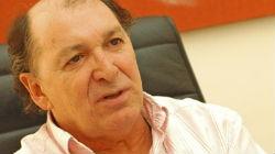 João Rocha candidato da CDU em Beja