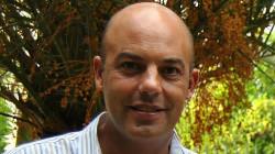 João Mestre candidato da CDU à CM Aljustrel