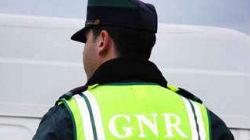 GNR deteve dois