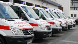 Bombeiros contra novo sistema de transporte de doentes do IPO
