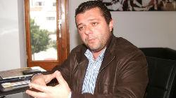 Presidente da CM Aljustrel: