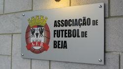 AF Beja promove