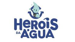 """""""Heróis da Água"""""""