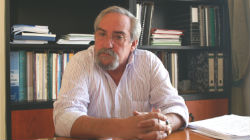 Francisco Duarte candidato