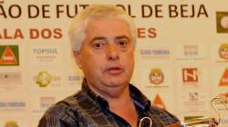 Faleceu Manuel Ventura