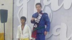 Jiu-jitsu de Castro