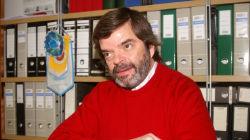 Luís Dargent candidato