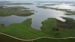 Alqueva apoia agricultores no combate à seca