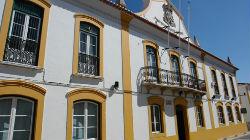 Câmara de Almodôvar também