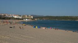 Praia de Milfontes reabre
