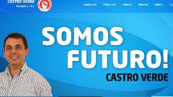 PS Castro Verde lança
