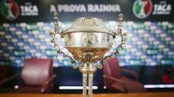 Taça de Portugal com quatro