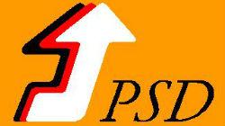Distrital do PSD confia