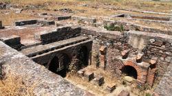 Villa romana de Pisões (Beja) reabre ao público