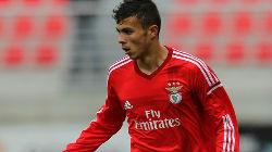 """Diogo Gonçalves titular no Benfica na """"Champions"""""""