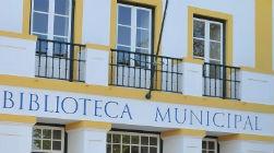 Biblioteca de Odemira recebe