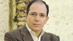 José A. Falcão na direcção do Europae Thesauri