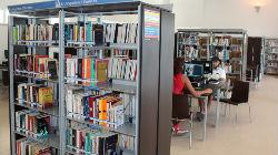 Biblioteca de Ourique